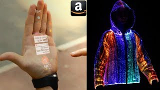 Top 3 Cool Innovative Gadgets You Can Buy On Amazon | High-tech gadgets 2019