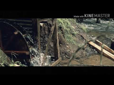 Cinematic Hutan pinus rahong, Pangalengan (pemula)