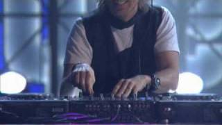 """Lopez Tonight - """" When Love Takes Over """" - David Guetta Feat. Kelly Rowland - Live HD"""