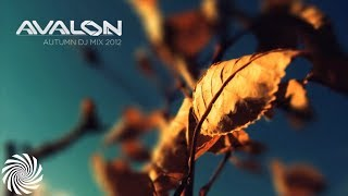Avalon - Autumn DJ Mix 2012