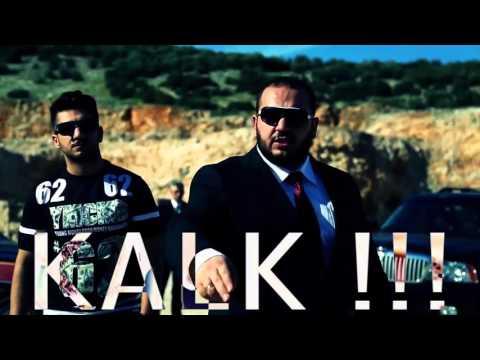 Burak & Erdal Toprak Feat Tankurt Manas - Rap İnadına! Hızlı Versiyon!