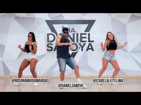 Devagar - Léo Santana- CiaDaniel Saboya Fc Coreografia