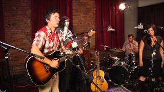 "The Black Lillies ""Goodbye Charlie"""
