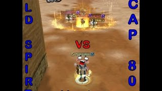 SRO Old Spirit (Solo Ch - Cap 80) - Pvp + Job war + jodedera