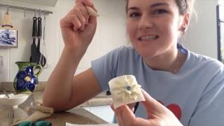 як зробити на торт трояндочки з насадок по