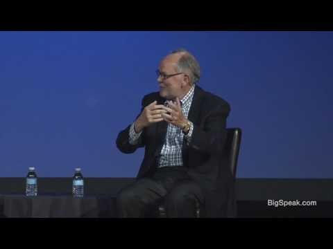 Howard Behar - Putting People First  The Value of a Great Culture