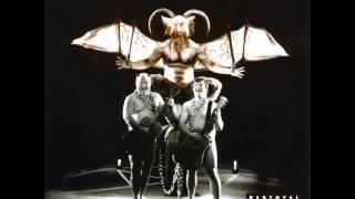 12.- Cock Pushups - Tenacious D(Album)