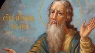 Родословие Христа. 8 серия. Фильм Ларисы Самбурской