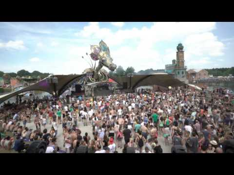 Tomorrowland Belgium 2016 | Jonas Blue ft. Dakota