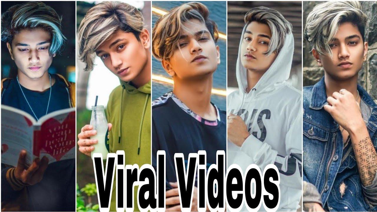 🔥Tushar Silawat🔥 Viral Reel Videos🔥 | Tiktok Videos | Trending  Videos | 🔥