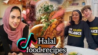 Easy Tiktok Halal Food Recipes