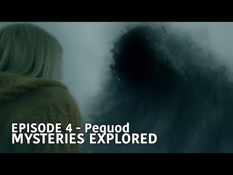 "THE MIST EPISODE 4 - ""Pequod"" Mysteries Explored"