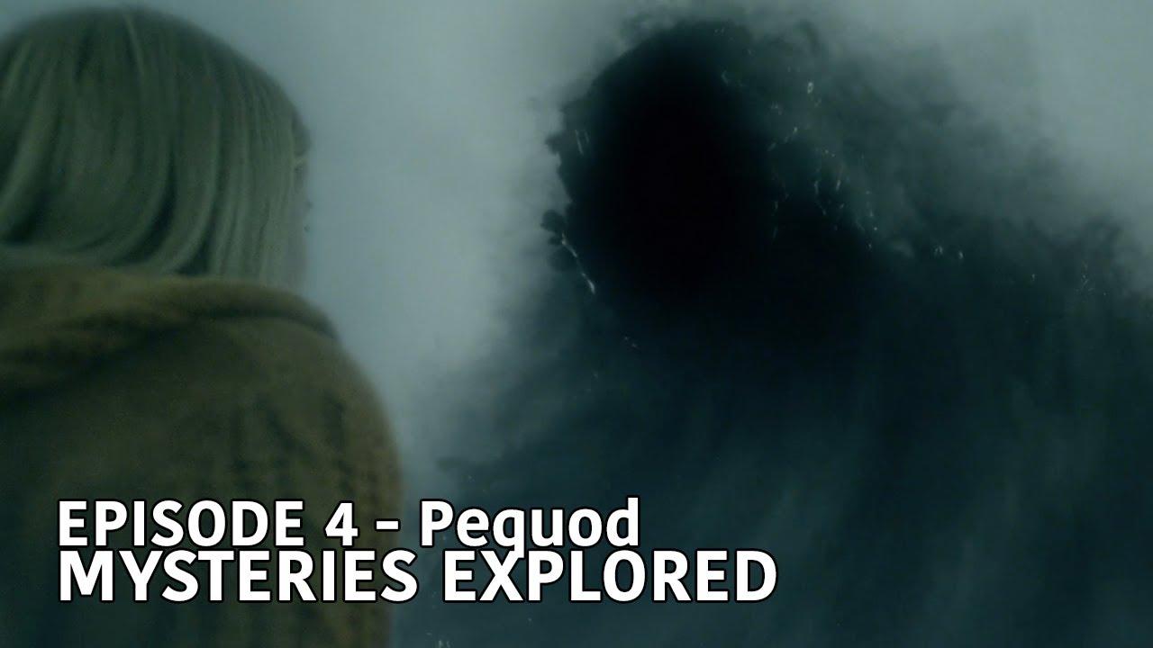 "Download THE MIST EPISODE 4 - ""Pequod"" Mysteries Explored"