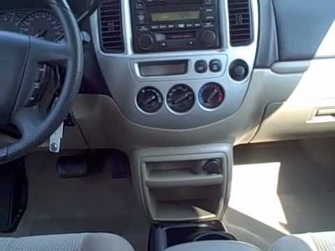 2003 Mazda Tribute Available at Lexus of Richmond - YouTube