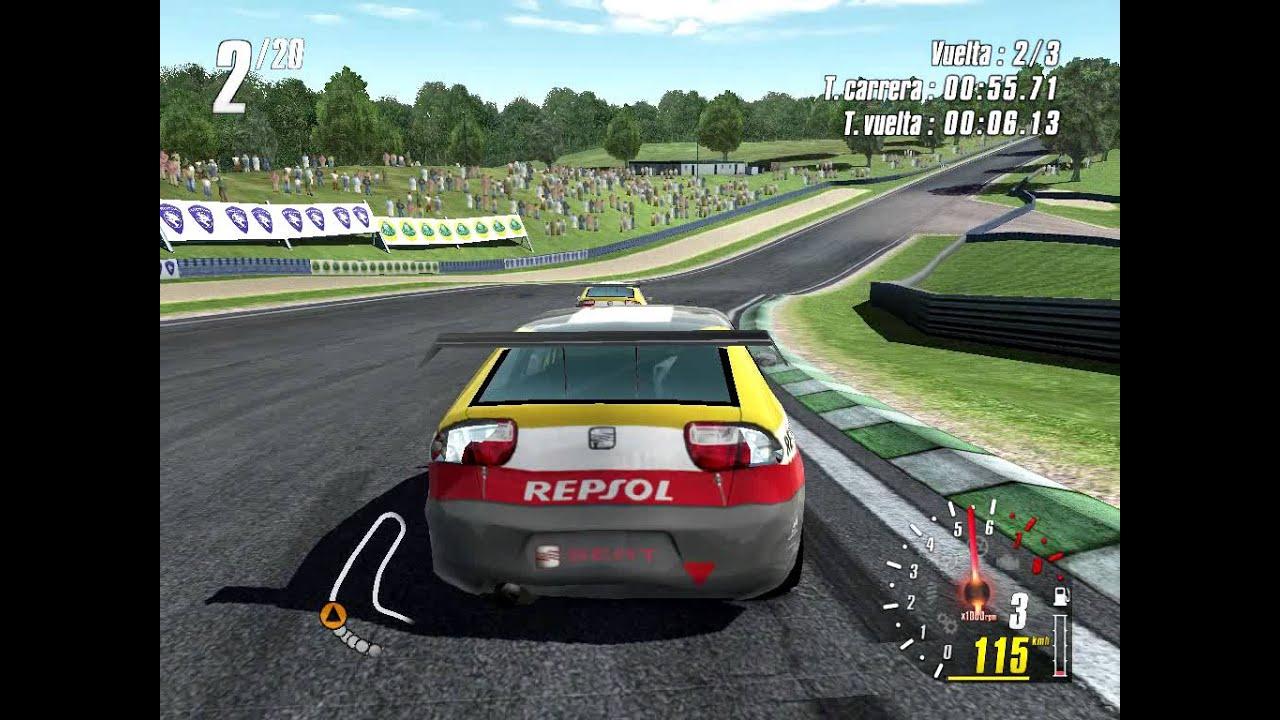 скачать игру Toca Race Driver 2 через торрент img-1