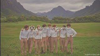 [HAN/ROM/INDO] EXO - Miracles in December