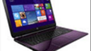 Cyber Monday Sales 15-g085nr HP TouchSmart 15.6