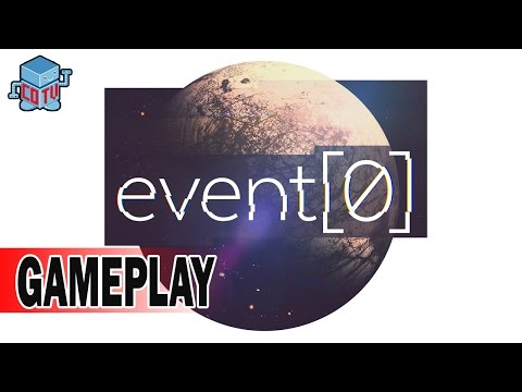 Event[0] Gameplay On Windows PC Steam