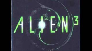 Alien 3 Soundtrack 13 - The Entrapment