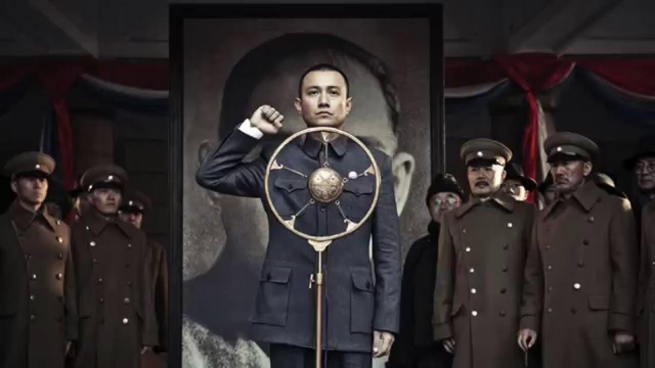 【HD】韓磊 陳倩倩 - 在此刻 [歌詞字幕][電視劇《少帥》主題曲][完整高清音質] SHAO SHUAI Them Song - YouTube