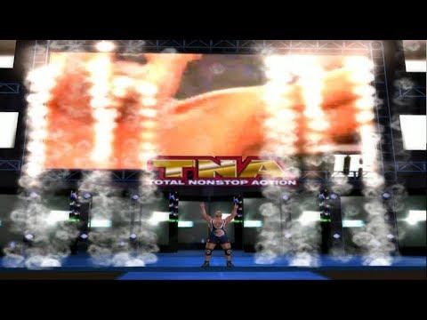 NL Live - Road To Bound For Glory! [SVR10 TNA Mod]
