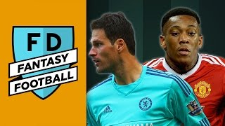 Fantasy football tips | begovic, martial, bojan!