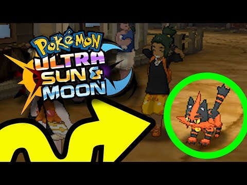 pokemon following you in ultra sun/ultra moon? - discussion video