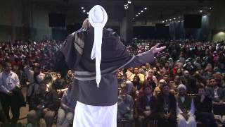 Tribute Video for Junaid Jamshed from Reviving the Islamic Spirit