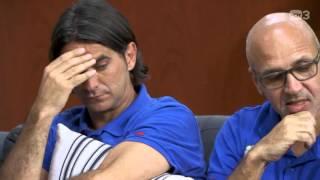 ג'ובאני מספר על אבא שלו בדמעות - גולסטאר 3