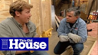 How to Insulate an Attic - This Old House