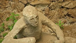 بومبي الإيطالية : مدينة الفاحشة التي أهلكها الله.pompeii