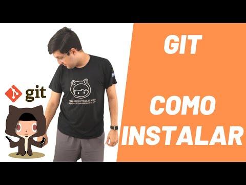 como-instalar-o-git?- -canal-salesforce-brasil