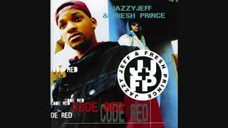 DJ Jazzy Jeff & the Fresh Prince -  I'm Looking for the one...(Instrumental)