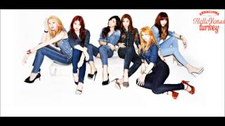 Watch Hello Venus Hellovenus video