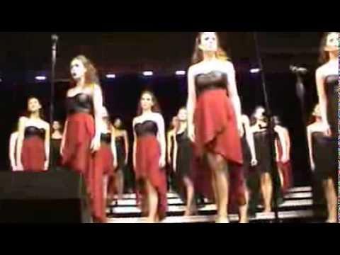 Esprit (2014 Choral Classic)