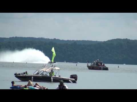American Ethanol 217 MPH - 2016 Lake of the Ozarks Shootout