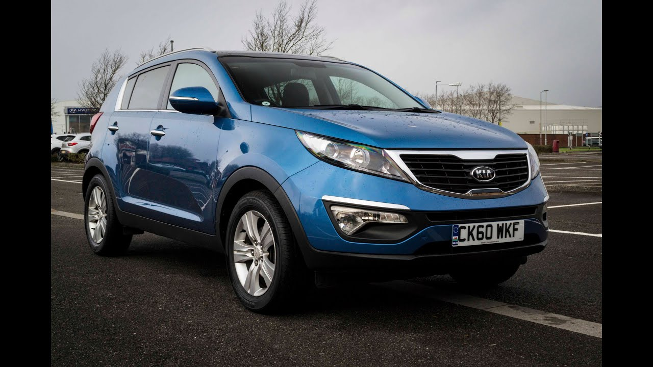 in kia sportage leicester cars sale for used