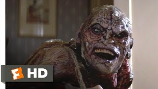 Poltergeist II: The Other Side (8/12) Movie CLIP - Vomit From Hell (1986) HD