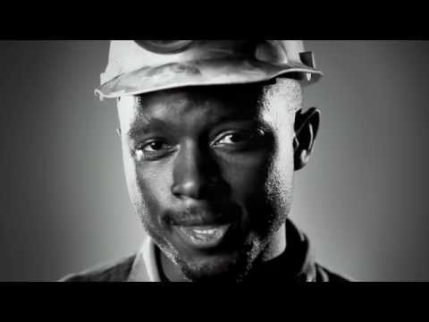 Anglo American 'Water' TV Advert