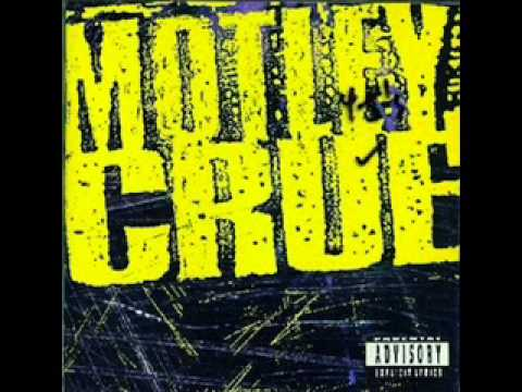 Mötley Crüe - Power To The Music