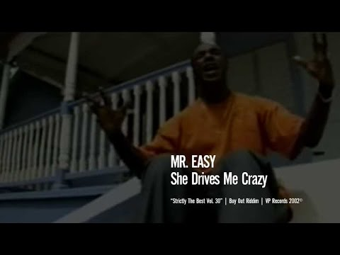 Mr. Easy - Drive Me Crazy
