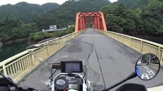 R168「夢乃湯~「西吉野町西野」迄(17/21) thumbnail