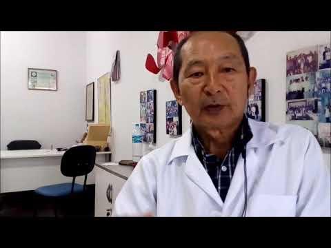 Видео Tratamento com infecção em próteses articulares