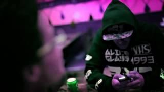Mackned - Crystal Brown AKA Chris Brown