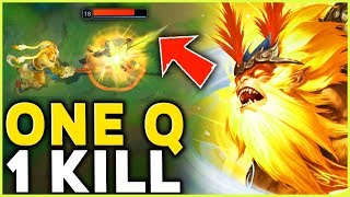 Download *PENTA-RAGE* UNREAL 100% LETHALITY ONE-SHOTS (RANK 1 WUKONG) - League of Legends Mp3 and Videos
