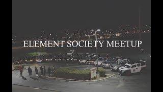 ELEMENT SOCIETY | FEBRUARY MEETUP
