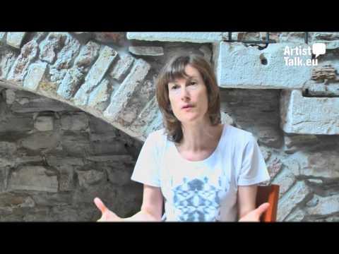 ArtistTalk.eu: Joanna Hogg (UK)
