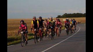 Unua reta BEMI-tago: 5. Longdistanca biciklado – Prelego pri sporto, de Lars Sözüer