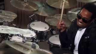 Soultone Cymbals VOSP-CRS21-21 Vintage Old School Patina Crash