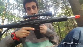 Video P1136 airsoft review (2 guns in 1 combo) + unboxing download MP3, 3GP, MP4, WEBM, AVI, FLV Juni 2018